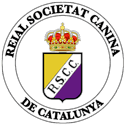 Reial Societat Canina de Catalunya Logo