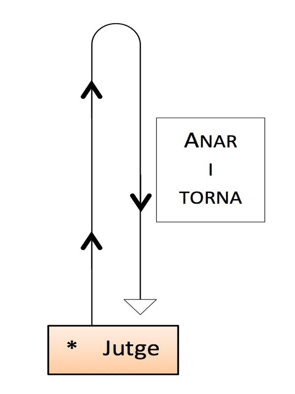 RING - Anar i Tornar
