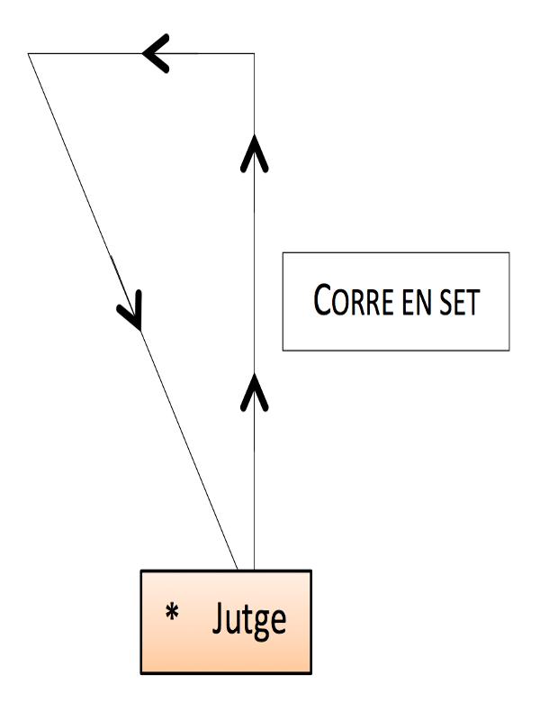 RING - Correr en Set